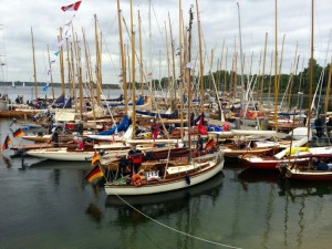 British Kiel Yacht Club